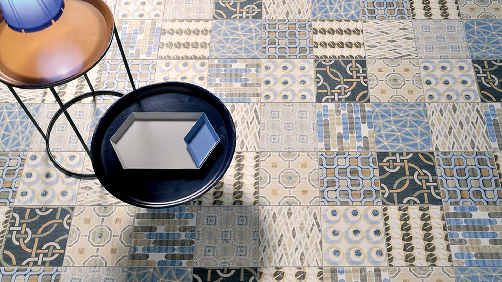 Pavimento-effetto-cementine_Ceramica-Fioranese_Cementine_Evo-Mix-20x20